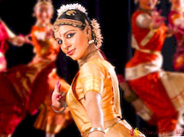 b55cf4e4853b Indický taneční oblek